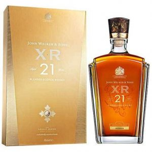 Johnny Walker XR 21