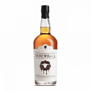 Screwball Whiskey